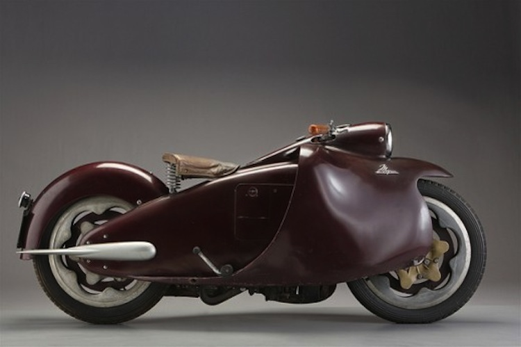 Vintage German Motorcycles From Megola Amp Killinger And Freund 4ever2wheels The Best Of The