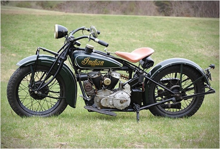 Indian Motorcycles, Vintage Motorcycles, 4Ever2Wheels, 4E2W, Best of teh Web on Two Wheels, Motorcycle Photo Blog, Custom Motorcycle Podcast