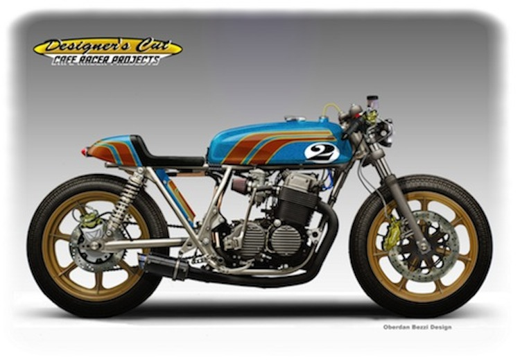4Ever2Wheels, 4E2W, Cafe Racers, motorcycle photo blog, best of the web on two wheels, Ace Cafe, Ton Up