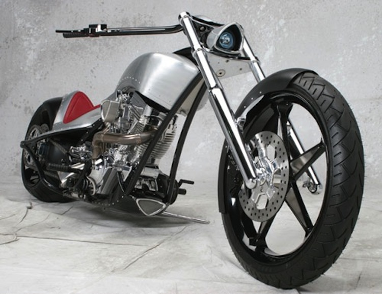 4Ever2Wheels, 4E2W, Best of the web on two wheels, Fuller Hot Rods, Bryan Fuller, Custom Motorcycles, Full Bore Sheet Metal