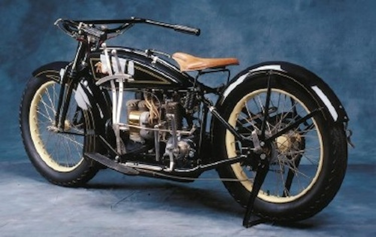 4Ever2Wheels, 4E2W, Best of the Web on Two Wheels, Ace Motorcycle, Vintage Motorcycle