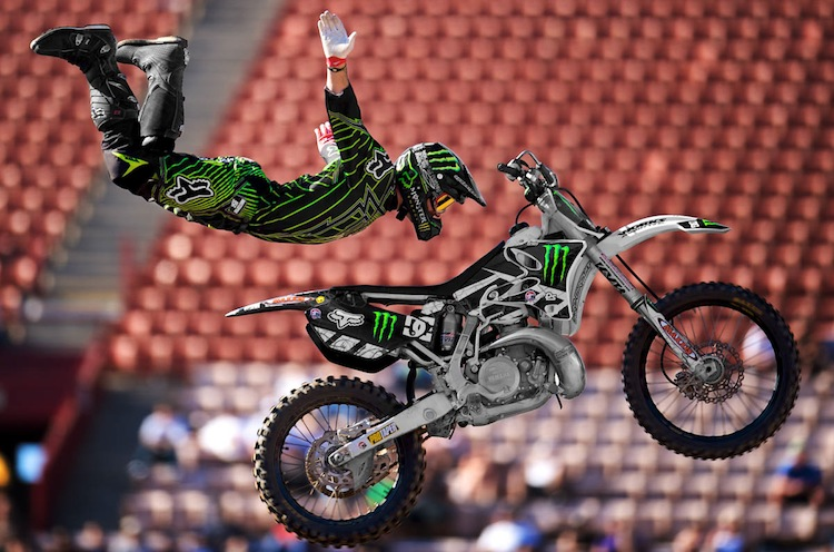 Bike X Games 2014 Dirt Bikes X Games