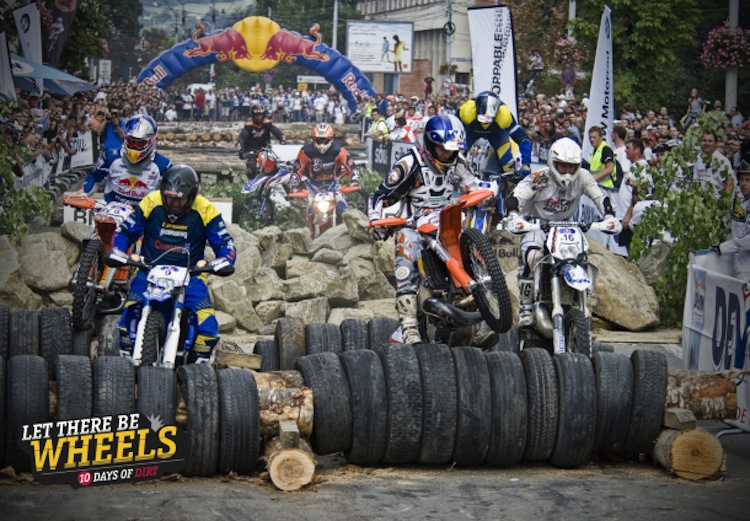 4E2W, Dirt Bikes, X Games, 4Ever2Wheels, Best of the Web on Two Wheels, Custom Motorcycle Podcast