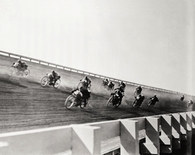 4Ever2Wheels, 4E2W, Best of the Web on Two Wheels, Custom motorcycle photo blog, motorcycle boardtrack racing, vintage board track racing, vintage motorcycle racing
