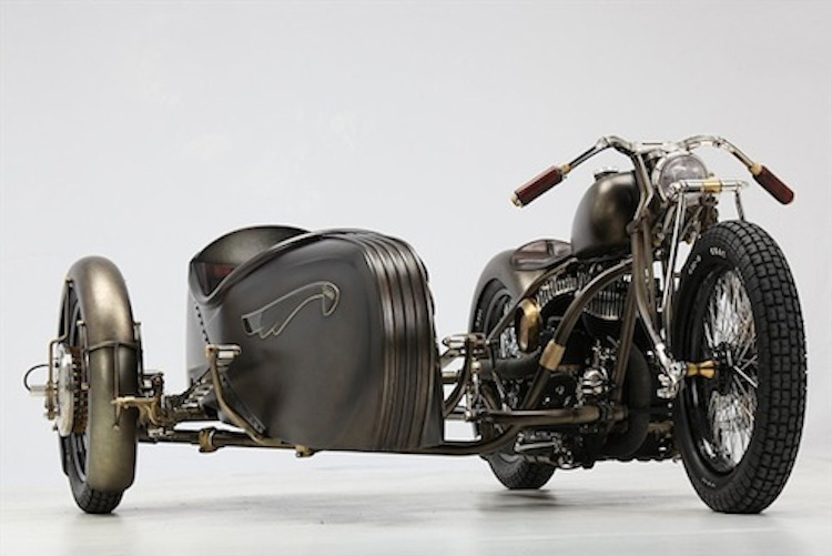 4E2W, 4Ever2Wheels, best of the web on two wheels, custom motorcycle photo blog, custom motorcycle podcast. art deco motorcycles