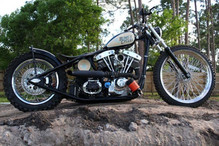 Bling's Cycles, 4Ever2Wheels, 4E2W, Bill Dodge, best of the web on two wheels, custom motorcycle podcast, custom motorcycle, custom harley