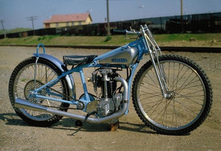 Thumper single cylinder