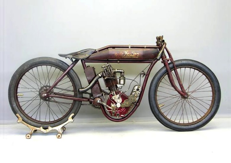 4Ever2Wheels, 4E2W, Best of the web on two wheels, custom motorcycle podcast, single cylinder