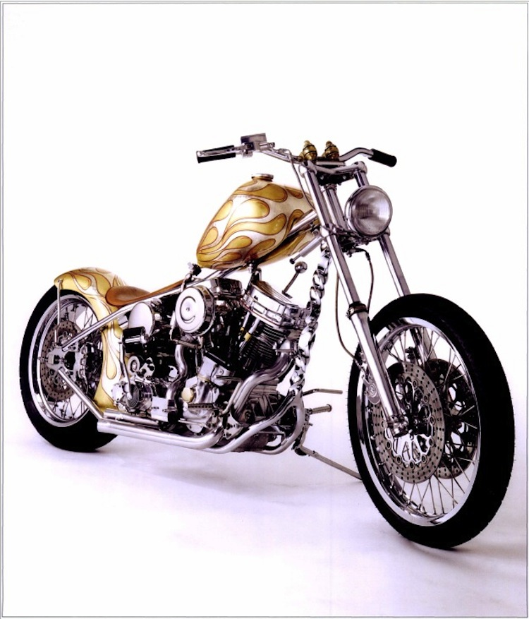 Indian Larry, 4E2W, 4Ever2Wheels, best of the web on two wheels, custom motorcycle
