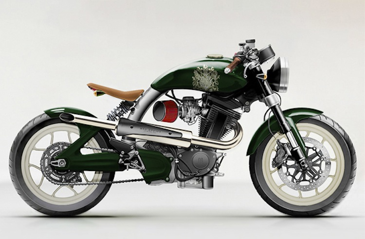 single cylinder thumper motorcycles A thumper is a motorcycle with a four stroke, single cylinder engine it is called a thumper for the sound it makes it goes thump, thump, thump.