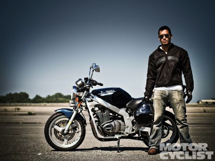 4Ever2Wheels, 4E2W, Best of the Web on Two Wheels, Celebrities Riding Motorcycles