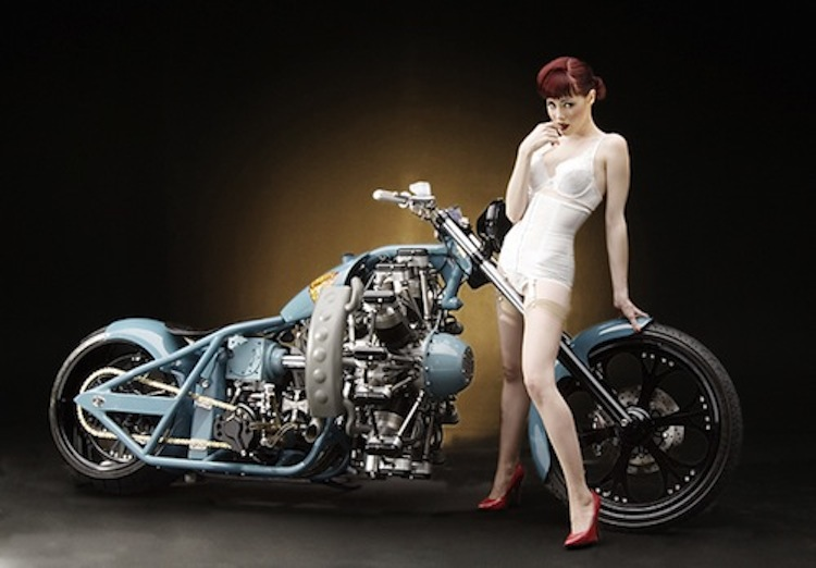 4Ever2Wheels, Jesse James, 4E2W, Best of the Web on Two Wheels, Custom Motorcycle Blog, Custom Motorcycle Podcast
