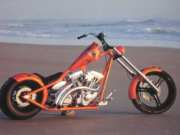 Jesse James 4ever2wheels The Best Of The Web On Two Wheels
