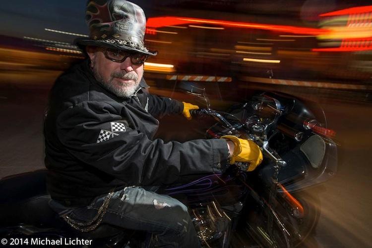 4Ever2Wheels, 4E2W, Michael Lichter, Harley-Davidson, Custom Harley, Best of the Web on Two Wheels