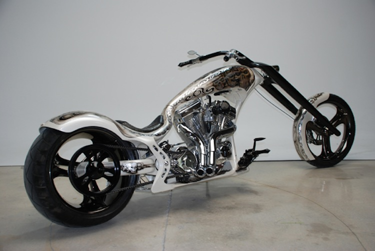 4E2W, 4Ever2Wheels, Best of the Web on Two Wheels, Eddie Trotta, Thunder Cycles, Motorcycle Photo Blog