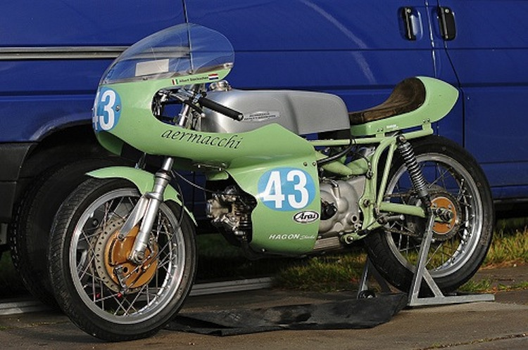 4E2W, 4Ever2Wheels, Aermacchi, Harley-Davidson, Vintage Motorcycles