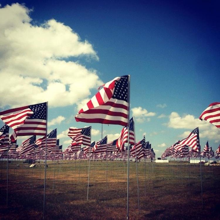Freedom Field, Sturgis