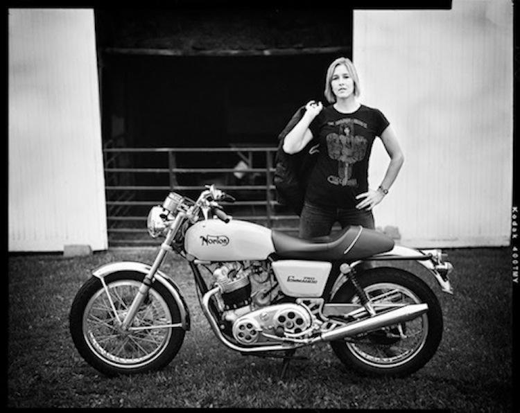 Bikes And Ladies For Thursday 4ever2wheels The Best Of The Web