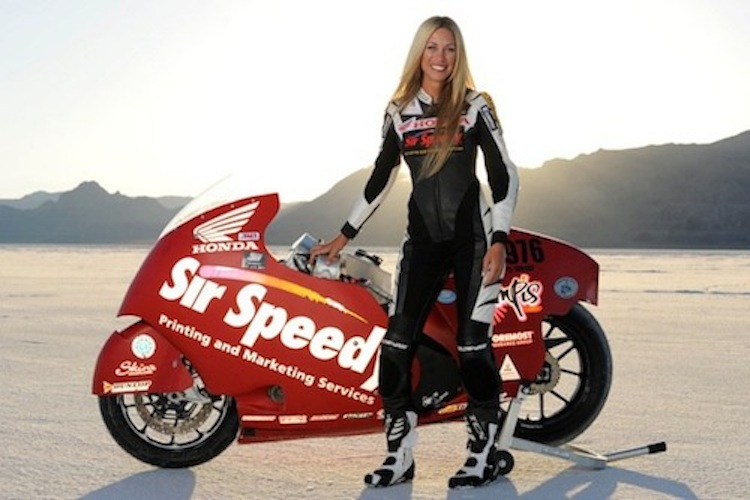 Motorcycle, Woman motorcycle racer, woman speed racer