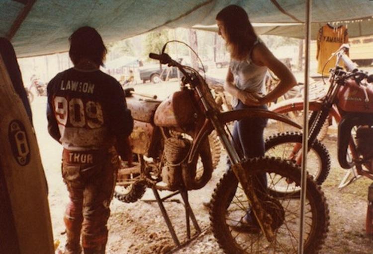 1979, CR250