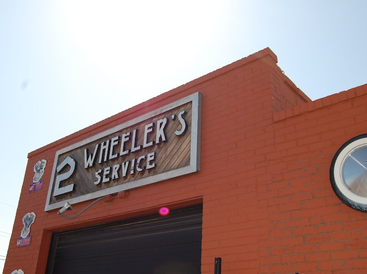 2 Wheelers, Denver, Service, Motorcycle