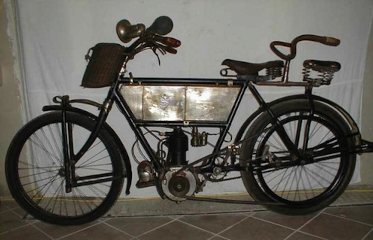 alcyon, 350cc, 2 hp