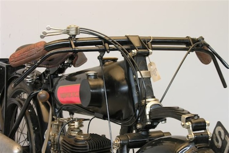 Beardmore Precision, English Motorcycle, British Motorcycle, vintage british motorcycle