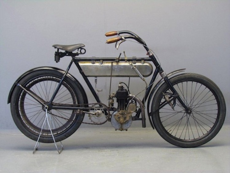 Alcyon, French Motorcycle, Vintage Motorcycle, Legere