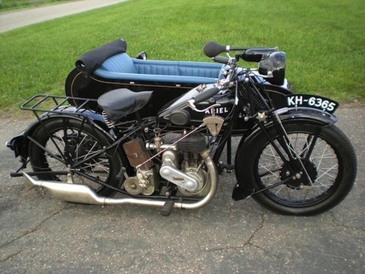 1927Ariel_sidecar
