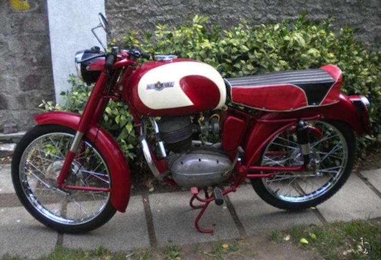 1956 Alpino