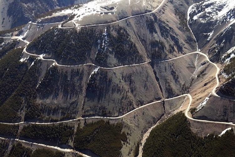 Beartooth Highway, Motorcycle road, best motorcycle road