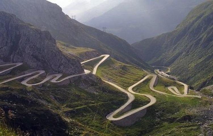 motorcycle road, best motorcycle road