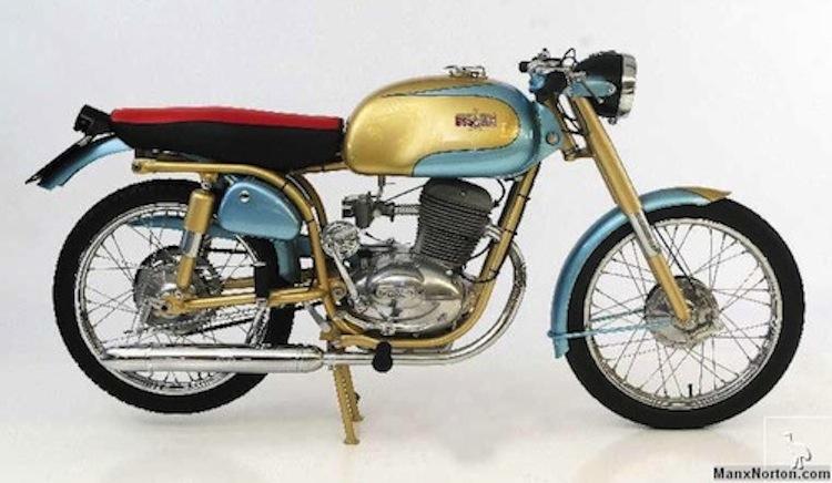 Bianchi, Bianchi moto, classic italian motorcycle, vintage bianchi motorcycle, 1960 Bianchi Bernina 125cc