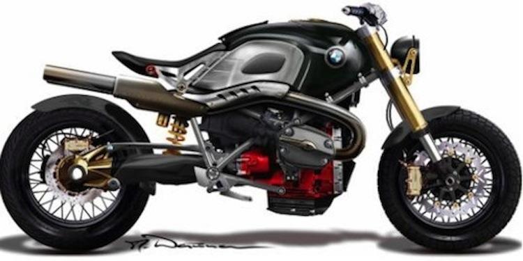 BMW Custom Concept,BMW, vintage BMW, Beemer, custom beemer, custom BMW, vintage BMW