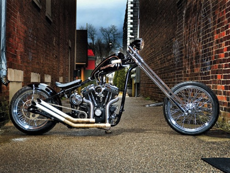 Led Sled Customs – 4Ever2Wheels – The Best of the Web on Two